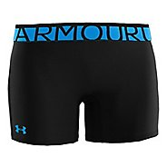 Womens Under Armour Still Gotta Have It Mid Fitted Shorts