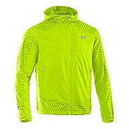 Mens Under Armour Imminent Running Jackets