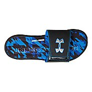 Kids Under Armour Ignite Illusion II SL Sandals Shoe
