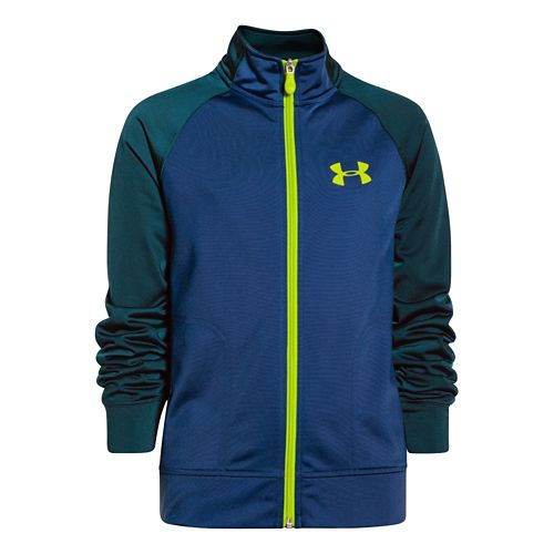 Children's Under Armour�Boy Brawler II Full Zip Jacket