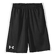 Kids Under Armour Boys Ultimate Unlined Shorts