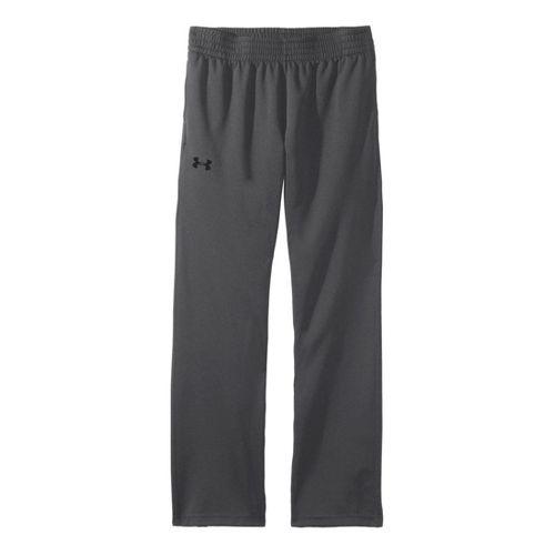 Womens Under Armour Craze Full Length Pants - Graphite/Charcoal M