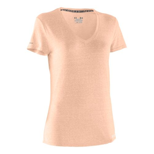 Women's Under Armour�Charged Cotton Undeniable T