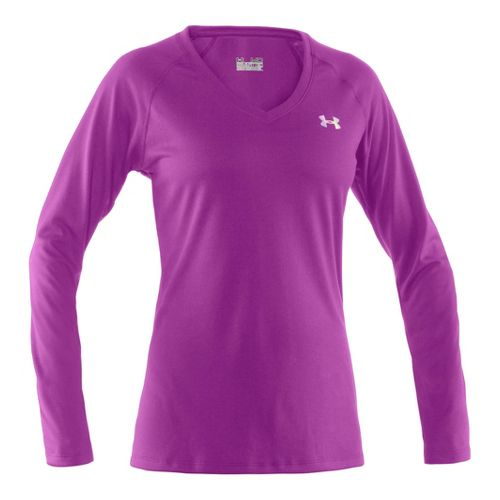 Women's Under Armour�Tech Long Sleeve T
