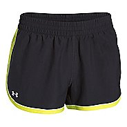 Womens Under Armour Great Escape II Lined Shorts