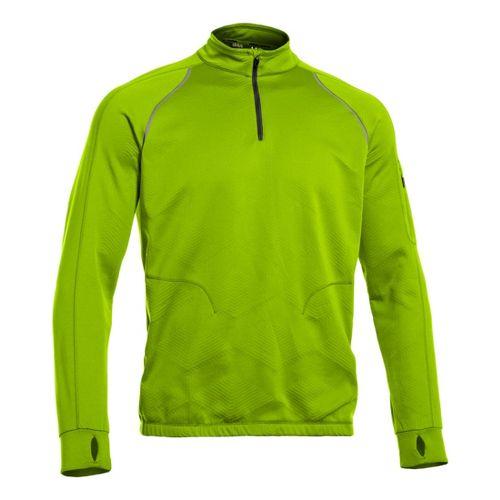 Men's Under Armour�Coldgear Infrared 1/4 Zip Warm-up Jacket