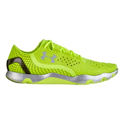 Under Armour Speedform RC Running Shoe - High Vis Yellow 4.5