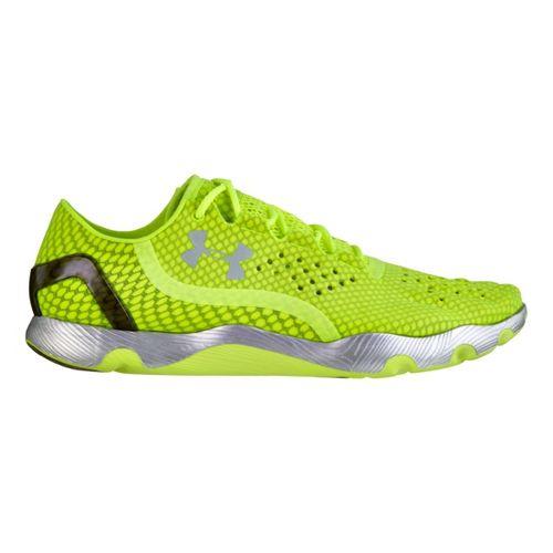 Under Armour Speedform RC Running Shoe - High Vis Yellow 9.5