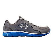 Mens Under Armour Micro G Assert IV Running Shoe