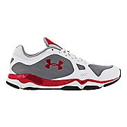 Mens Under Armour Micro G Pulse TR Cross Training Shoe