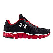 Kids Under Armour Boys GS Micro G Engage Running Shoe