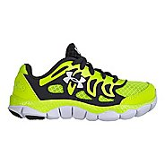 Kids Under Armour Boys PS Engage Running Shoe
