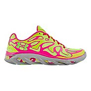 Kids Under Armour Girls GS Micro G Spine Evo MC Running Shoe
