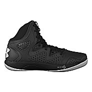 Mens Under Armour Micro G Torch 2 Court Shoe
