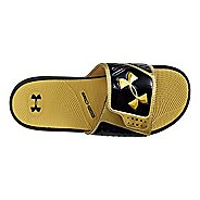 Mens Under Armour Micro G EV SL Sandals Shoe