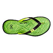 Womens Under Armour Marbella IV Grid T Sandals Shoe