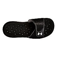 Womens Under Armour Playmaker VI SL Sandals Shoe