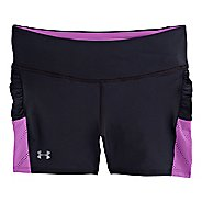 Womens Under Armour Armourvent Shorty Fitted Shorts