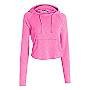 Womens Under Armour UA Rollick Warm-Up Hooded Jackets