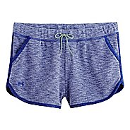 Womens Under Armour UA Rollick Shorty Unlined Shorts