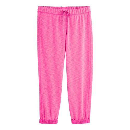 Womens Under Armour UA Rollick Full Length Pants - Chaos M