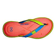 Kids Under Armour Girls Marbella IV T Sandals Shoe