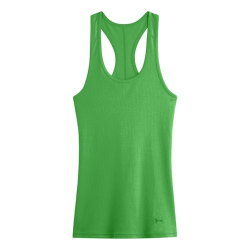 Womens Under Armour UA Victory Tank Technical Tops - Lizard S