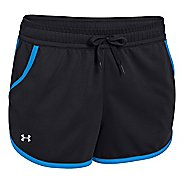 Womens Under Armour UA Rally Shorts