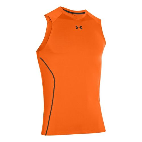 Men's Under Armour�HeatGear Sonic Fitted Tank