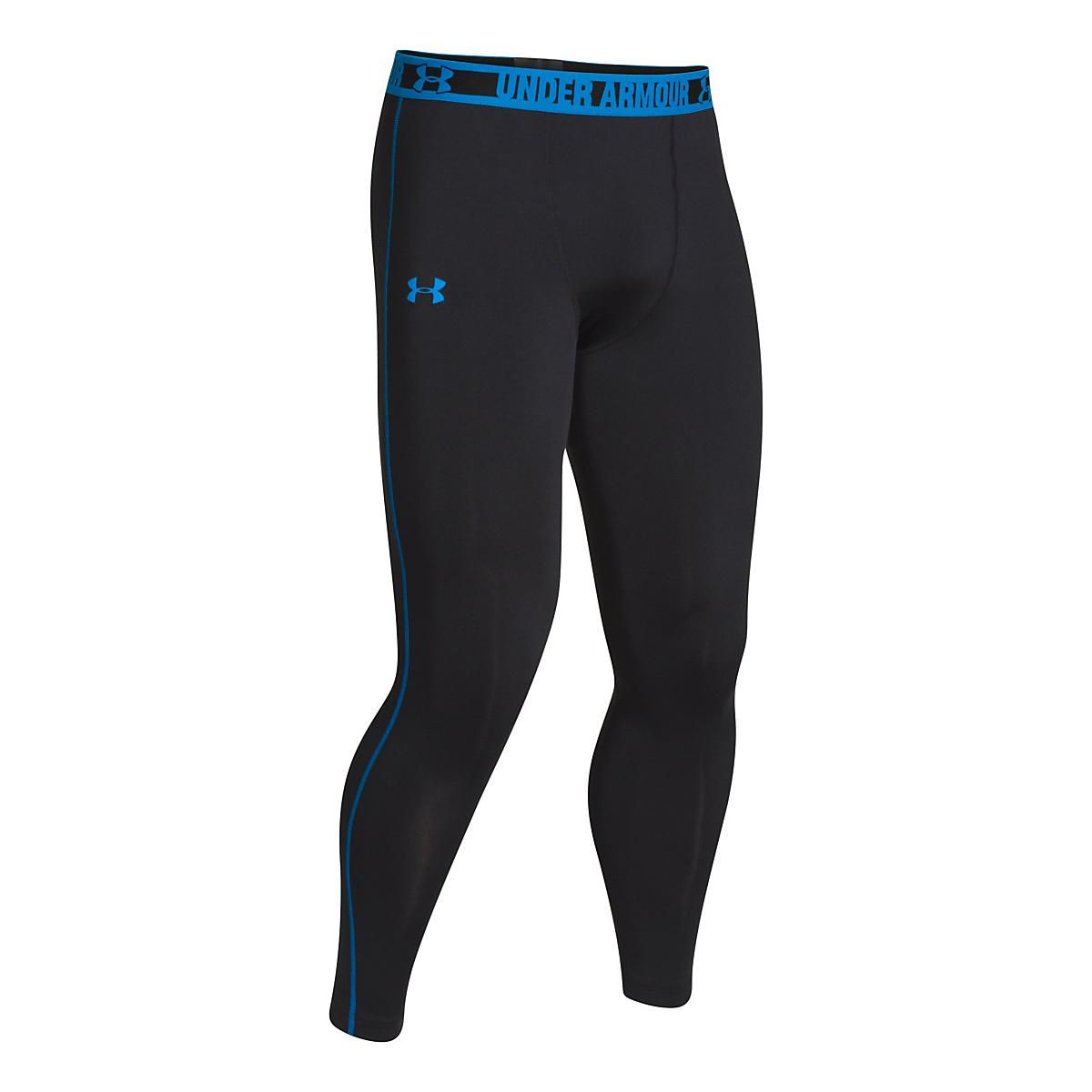 Men's Under Armour�HeatGear Sonic Compression Leggings