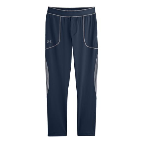 Mens Under Armour X-Alt Knit Tapered Full Length Pants - Academy M
