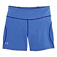 Womens Under Armour UA Stunner Unlined Shorts