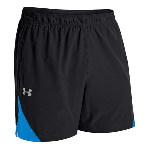 Mens Under Armour Coldblack Run 5