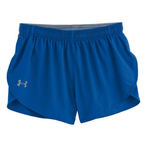 Mens Under Armour Heatgear Flyweight Run 3