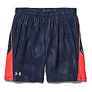 "Mens Under Armour Flyweight Run 7"" Lined Shorts"