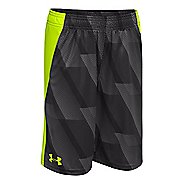 Kids Under Armour Boys Tech Unlined Shorts