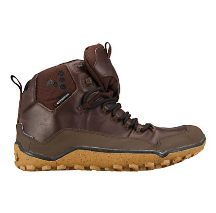 Mens VIVOBAREFOOT Off Road Hi Hiking Shoe
