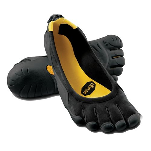 Mens Vibram FiveFingers Classic Running Shoe - Black 39