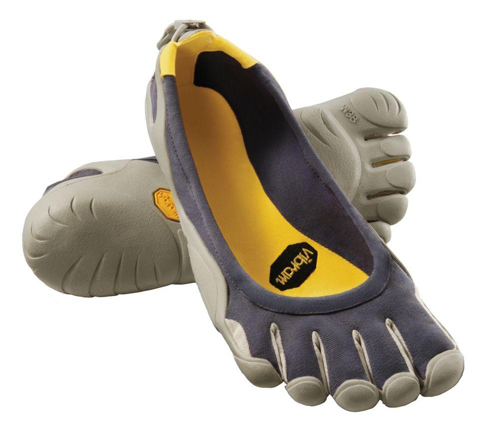 Vibram FiveFingers Classic Running Shoe