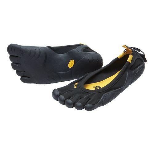 Womens Vibram FiveFingers Classic Running Shoe - Black 39