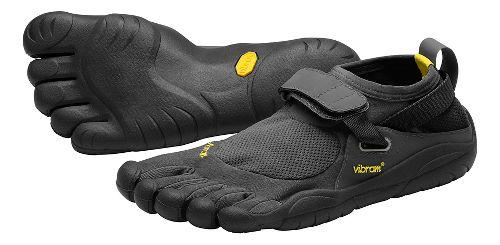 Womens Vibram FiveFingers KSO Running Shoe - Black 34
