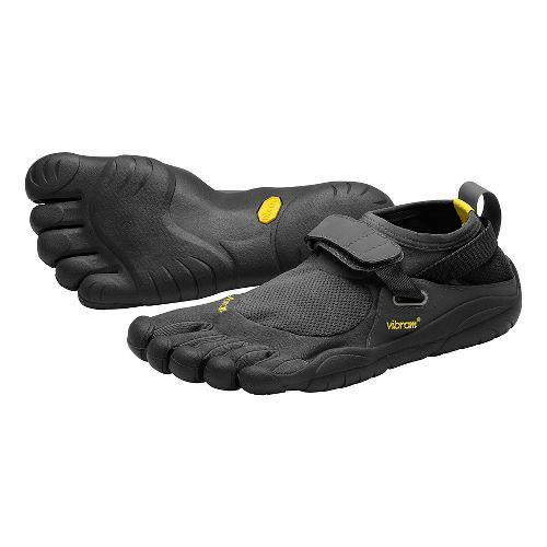 Womens Vibram FiveFingers KSO Running Shoe - Black 42