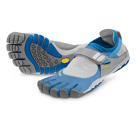 Womens Vibram FiveFingers TrekSport Running Shoe