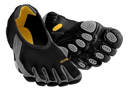 vibram gym shoes
