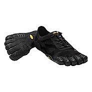 Womens Vibram FiveFingers KSO EVO Running Shoe - Black 43