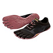 Womens Vibram FiveFingers KSO EVO Running Shoe - Black/Rose 37