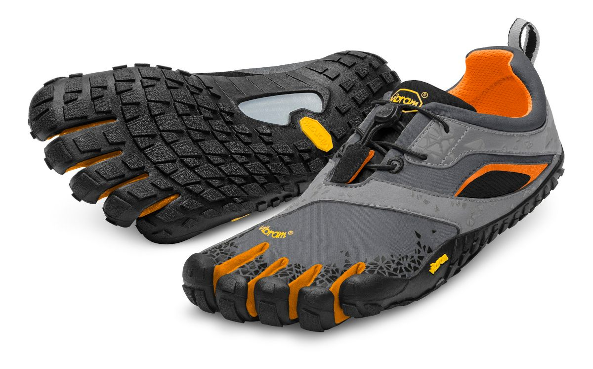 vibram five fingers spyridon mr running shoes