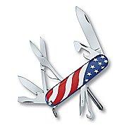 Victorinox Super Tinker U.S. Flag Fitness Equipment