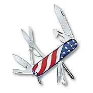 Victorinox Super Tinker U.S. Flag Fitness Equipment