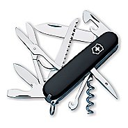 Victorinox Huntsman Fitness Equipment